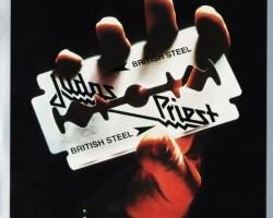 Disco Inmortal: Judas Priest- British Steel (1980)