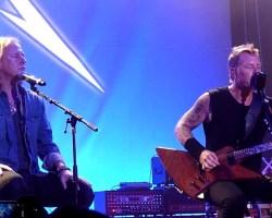 Alice In Chains y amigos:  Las grandes voces del rock y metal con que han compartido escenario