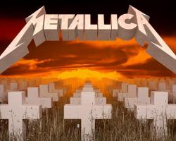 "Cancionero Rock: ""Orion""- Metallica (1986)"