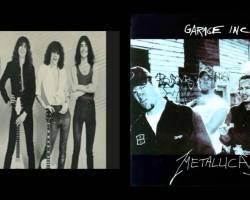 "2×1: ""Am I Evil?"" Diamond Head vs. Metallica"