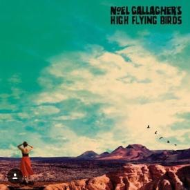 Noel Gallagher: Who Built the Moon? (2017)