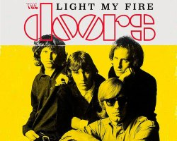 "Cancionero Rock: ""Light My Fire""- The Doors (1967)"