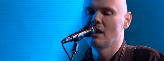 VIDEOS: The Smashing Pumpkins se presentó con su reunión original en el show de Jimmy Fallon