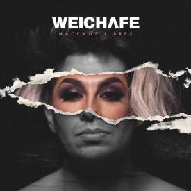 """Weichafe- """"Nacemos Libres"""" EP (2018)"""