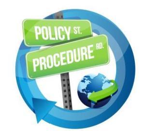 Policy & Procedures Compressed