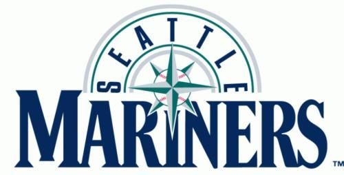 Mariner's Baseball Image