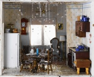 Major Causes of Water Damage on Ceilings in Your Gambrills Home