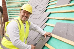 Different Types of Roofing Material for Maryland Homes