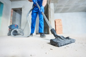 Benefits of Outsourcing Commercial Cleaning Services
