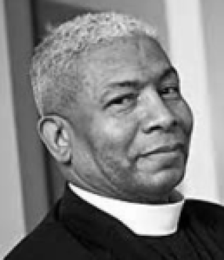 Rev. Eugene Rivers