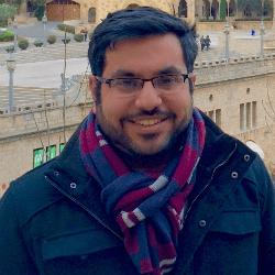 Hammad Rasul