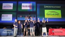 National Association of the Deaf - NAD