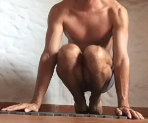 Movilidad tobillo