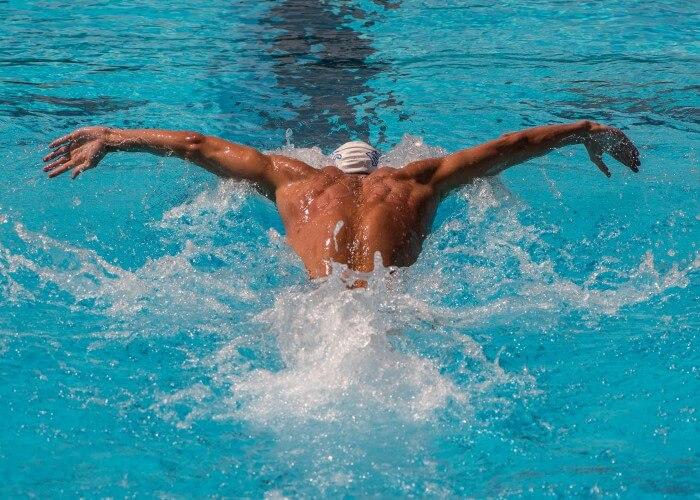 Aprender a Nadar Mariposa Paso a Paso