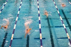 velocidad natación