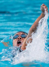 Como Aprender a Nadar Siendo Adulto