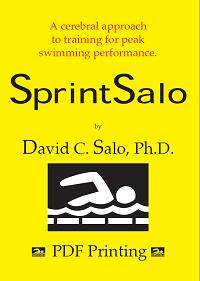 Sprint Salo - Nada Facil