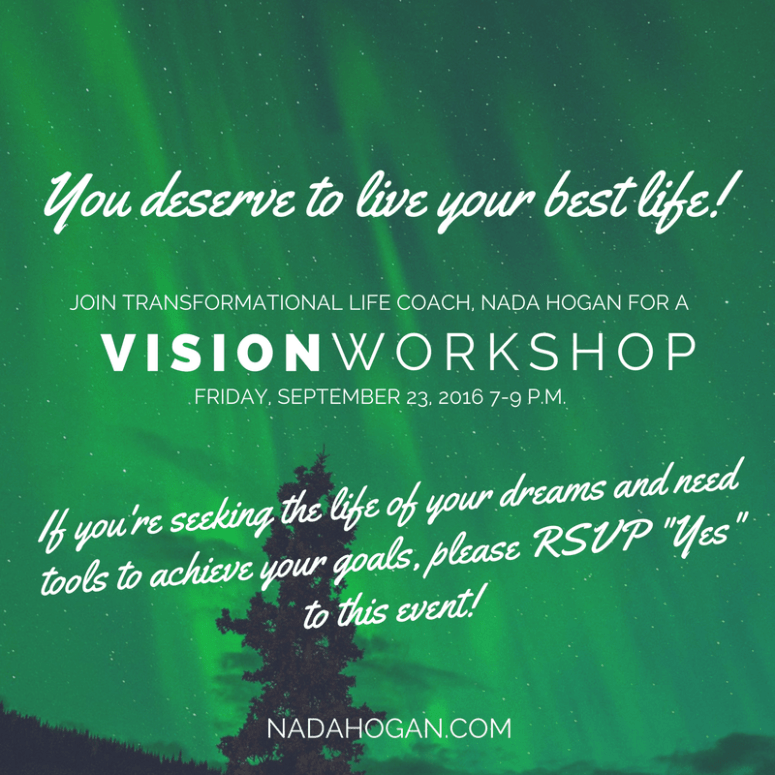 vision workshop 9/23