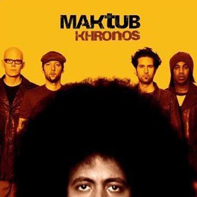 Maktub Khronos on www.nadamucho.com