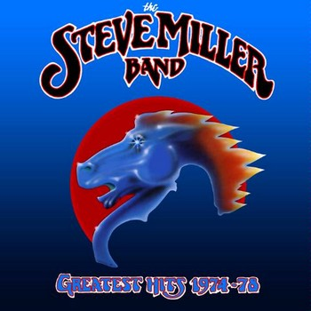 Steve Miller Band's Greatest Hits on www.nadamucho