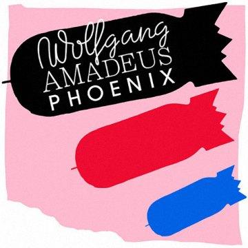 Phoenix - Wolfgang Amadeus Mozart