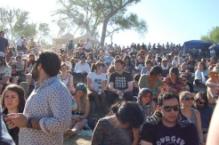 The Crowd @ Austin Psych Fest 2014