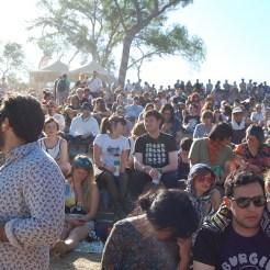 The Crowd @ Austin Psych Fest 2014