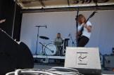 Mirror Travel at Austin Psych Fest 2014