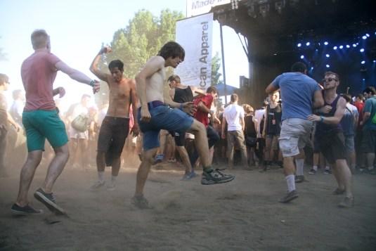 musicfest dust bowl