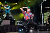 Bomba Estereo 6 @ Bumbershoot 2014 by Sunny Martini for www.nadamucho.com