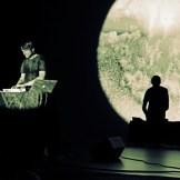 Loscil during Decibel Festival 2014