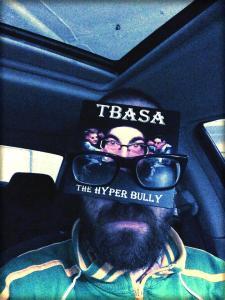 TBASA The Meta Hyper Bully