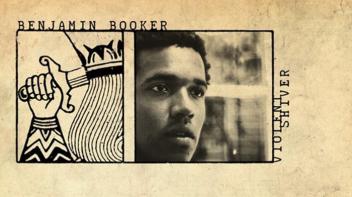 Benjamin Booker Violent Shiver on www.nadamucho.com