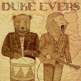 Duke Evers on www.nadamucho.com