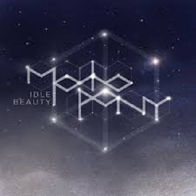 Motopony – Idle Beauty EP on www.nadamucho.com