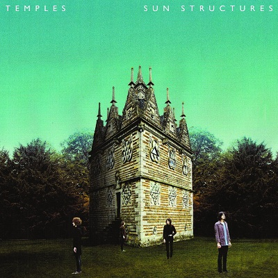 Temples – Sun Structures on www.nadamucho.com