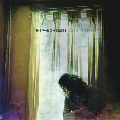 The War On Drugs Lost in the Dream on www.nadamucho.com