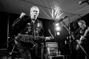 The Sonics @ Macefield by Sunny Martini