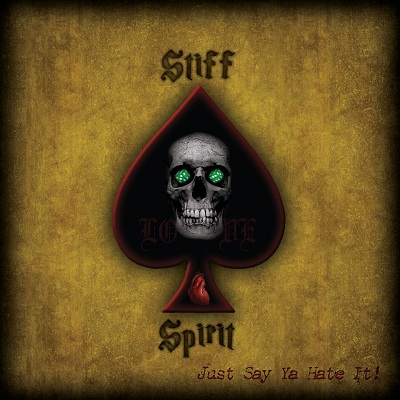 Stiff Spirit on Nada Mucho