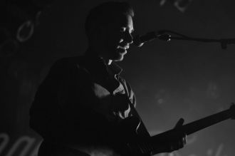 Lord Huron @ The Showbox by Gregory Heller for Nada Mucho