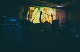 Dirty Dirty @ Barboza by Sydney Root for Nada Mucho