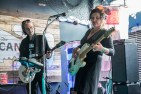 The Spider Ferns @ Fisherman's Village Music Festival by Sunny Martini for Nada Mucho