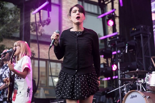 The Julie Ruin @ CHBP by Sunny Martini for Nada Mucho