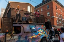 Neighbors @ Summit Block Party 2015 by Marcus Klotz for Nada Mucho