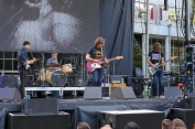Soft Sleep at Bumbershoot 2015 by Jim Toohey for Nada Mucho 2