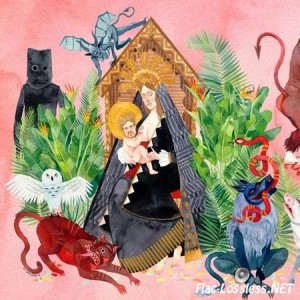 Father John Misty – I Love You, Honeybear