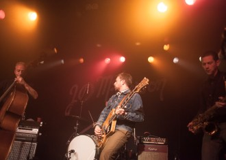 JD McPherson @ The Tractor by Tori Dickson for Nada Mucho 14