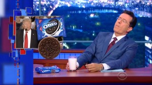 The Stephen Colbert Late Show
