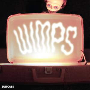 Wimps Suitcasd