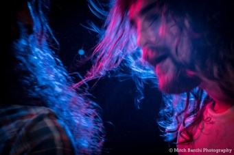 Fox and the Law @ Chop Suey by Mitch Barchi for Nada Mucho